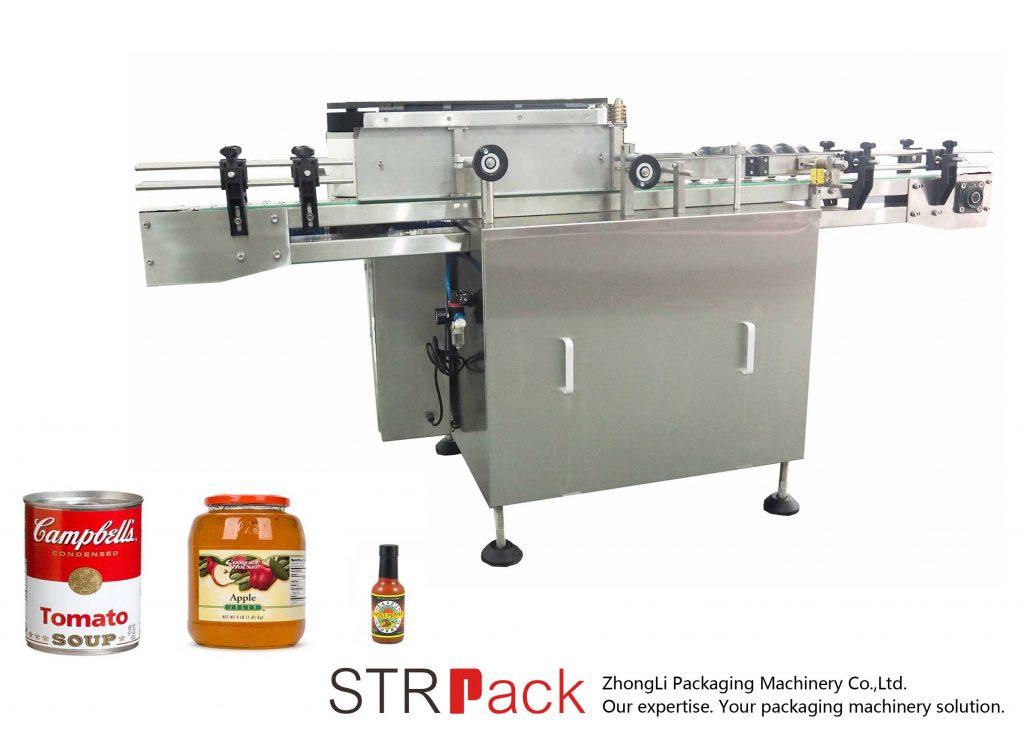 Automatisk våtlim merking maskin (lim merking maskin)